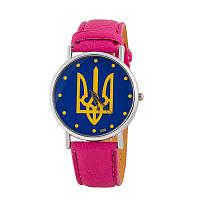 Часы унисекс UK-002pink-bl заказать качественные дешевые часы