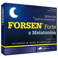 Витамины и Минералы Olimp Forsen Forte 30 caps