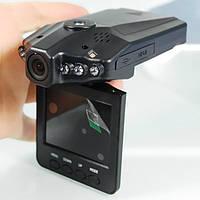 Видео регистратор HD DVR 198 Ночная съемка, камера в автомобиль, фото 1