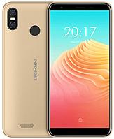 "UleFone S9 Pro gold 2/16 Gb, 5.5"", MT6739, 3G, 4G, фото 1"