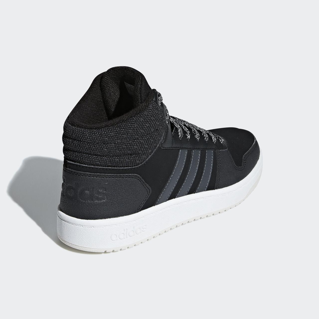 8be5b720 ... Высокие женские кроссовки Adidas Hoops 2.0 Mid B42110 - 2018/2, ...