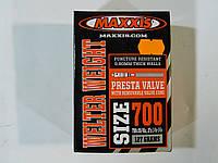 Велокамера Maxxis 700x35/45c P