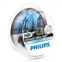 Philips Diamond Vision НB4 9006DV, 2шт