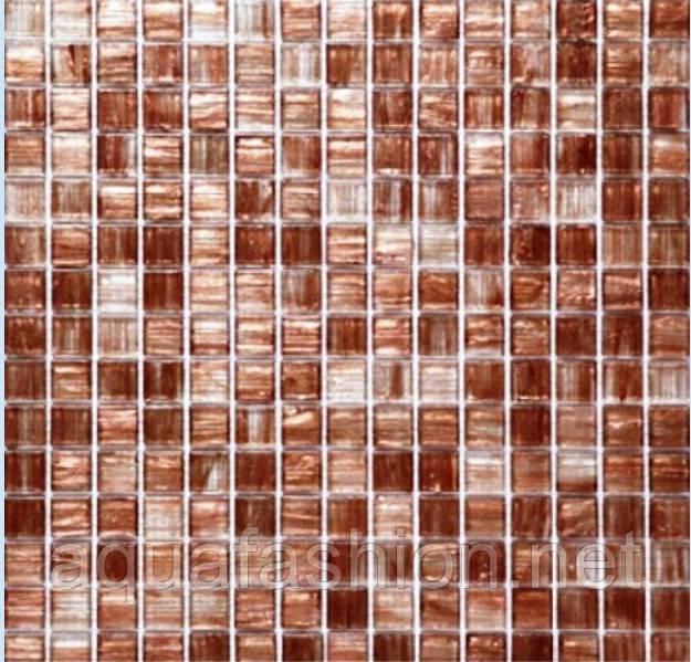 Мозаїка з авантюрином бежева Vivacer G17