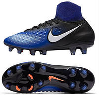 Бутсы Nike Magista Obra Fg — Купить Недорого у Проверенных Продавцов ... 704e2ae5d30