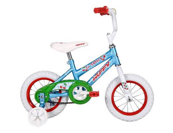 """Детский двухколёсный велосипед Huffy So Sweet (12""""), фото 2"""