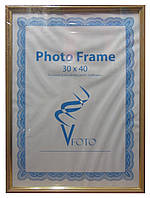 Рамка для фотографий 30х40