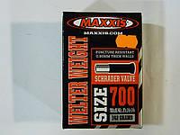 Велокамера Maxxis 700/28/x35/45c A/V