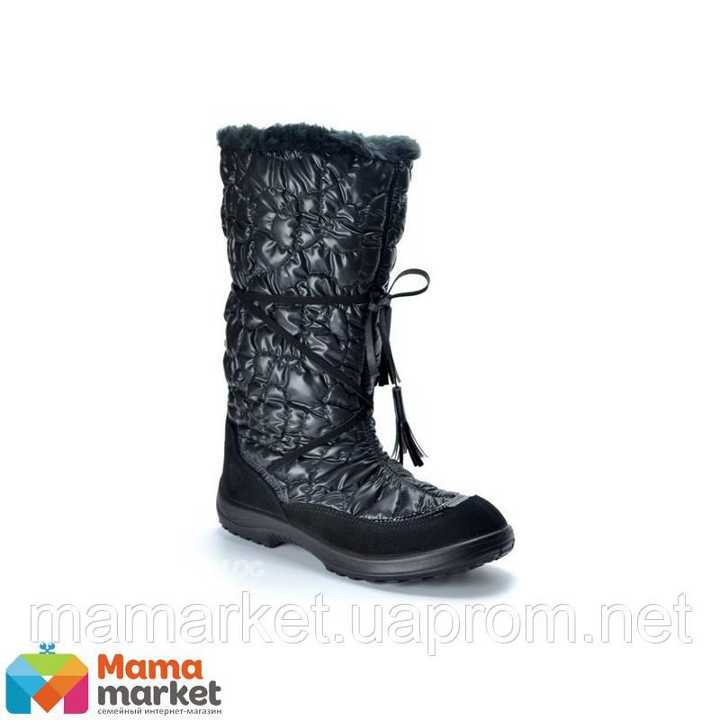 f29b52d43 Сапоги зимние для детей Kuoma Gloria, цвет Black 406: продажа, цена ...