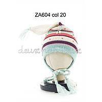 Шапка Deux par Deux ZA604. Цвет 20