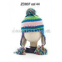 Шапка Deux par Deux ZD807. Цвет 44