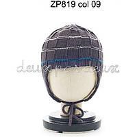Шапка Deux par Deux ZP819. Цвет 09