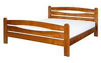 Кровать деревянная Каприз-1 ТеМП 80×190