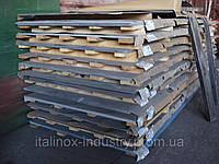 Нержавеющий лист AISI 430 2,0 - 2,5 х 1250 х 2500