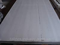 Нержавейка лист AISI 430 3,0 - 4,0 х 1250 х 2500 2В