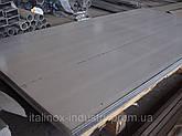 Нержавеющий лист 08Х13 8,0 х 1000 х 2000, фото 2