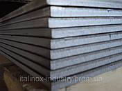 Нержавеющий лист толстый технический 10,0 - 12,0 х 1000 х 2000, фото 3