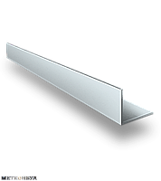 Уголок алюминиевый Д16 30х30х1,5 мм