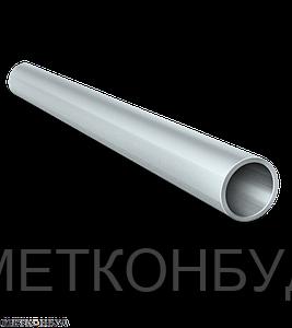 Труба алюминиевая АД31 6х1 мм