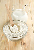Молоко сухе знежирене ТУ 1,5%, фото 1
