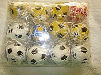 Подвеска в авто футбольный мячик в сетке
