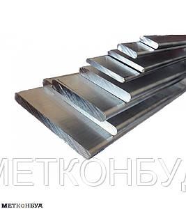 Шина алюминиевая АД31  2х20х3000 мм