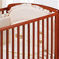 Детская кроватка Baby Italia DALIA noce