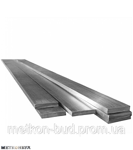 Полоса нержавеющая AISI 304 4х15 мм