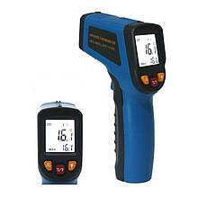 Пирометр, 600 градусов, бесконтактный термометр