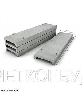 Плита покрытия 2ПГ 12-3А3ВТ