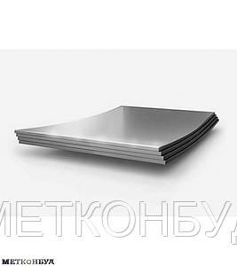 Лист титановый ВТ1-0 1х500х2000 мм