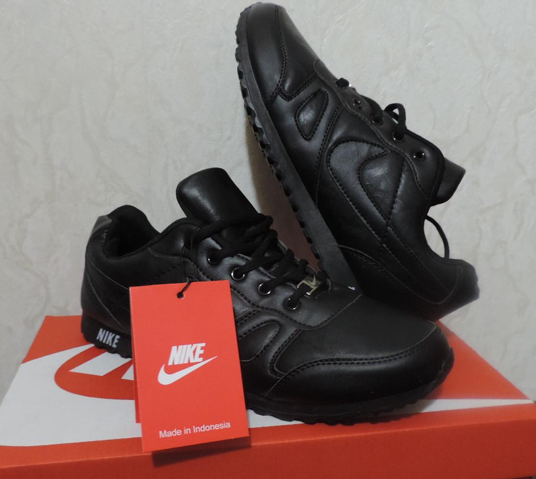 Мужские кроссовки Nike MD Runner 2  реплика Индонезия. .  Nike Zoom MD Runner