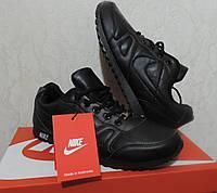 Мужские кроссовки Nike MD Runner 2  реплика Индонезия. .  Nike Zoom MD Runner, фото 1