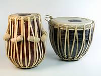 Барабаны Байя Табла № 1