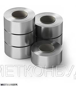 Лента титановая ВТ1-0 0,05х160 мм