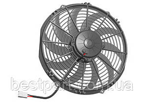 Вентилятор Spal 24V, вытяжной, VA10-BP70/LL-61A