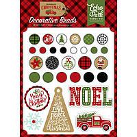 Брадси - Celebrate Christmas - Echo Park