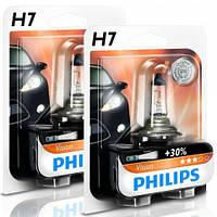 Philips Premium +30% H7, 12972PR