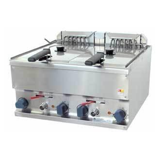 Фритюрница электрическая Kogast EF60/2
