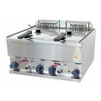 Фритюрница электрическая Kogast EF60/2, фото 1