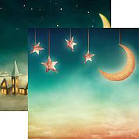 Папір двосторонній - Magical Adventure - Storytime - 30х30