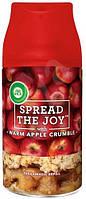 Air Wick Freshmatic Яблочный крамбл (сменный флакон), 250 мл