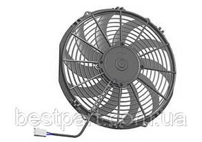 Вентилятор Spal 24V, вытяжной, VA10-BP10/C-61A