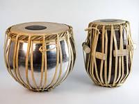 Барабаны Байя Табла № 2
