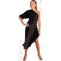 Платье для танцев латина Talisman №252