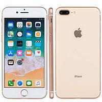 Смартфон Apple iPhone 8 Plus 64Gb Gold Apple A11 Bionic 2675 мАч + чехол и стекло, фото 4