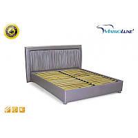 Кровать-подиум №2