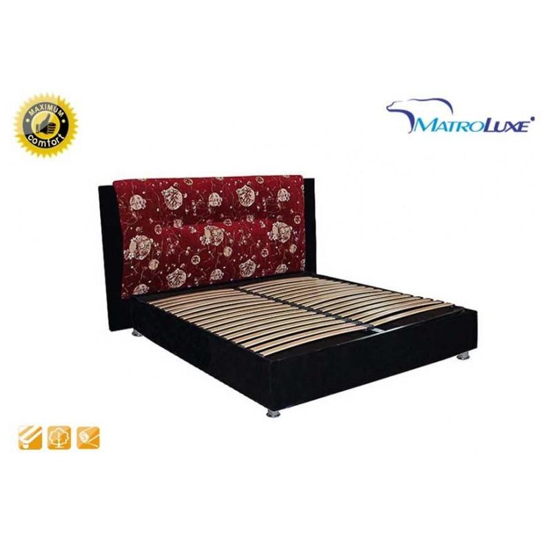Кровать-подиум №1