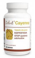 """Таблетки от поедания фекалий """"Dolvit Cayenne (Долвит Кайен)"""" 90таб., Dolfos™"""
