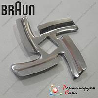 Нож для мясорубки Braun 1300